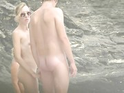 Different types of breasts captured in a Barcelona nude beach -- some beautiful, some not so etc. Hope you like.