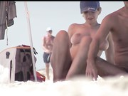 Nude Beach - Aint she Sweet - Hot make fun